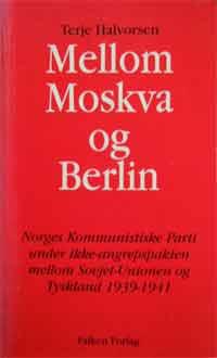 Mellom Moskva og Berlin