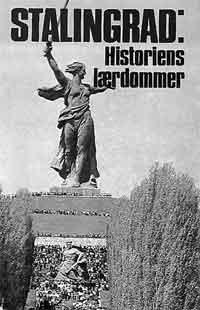 Stalingrad: Historiens lærdommer