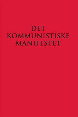 Velkommen til lansering: Det Kommunistiske Manifestet